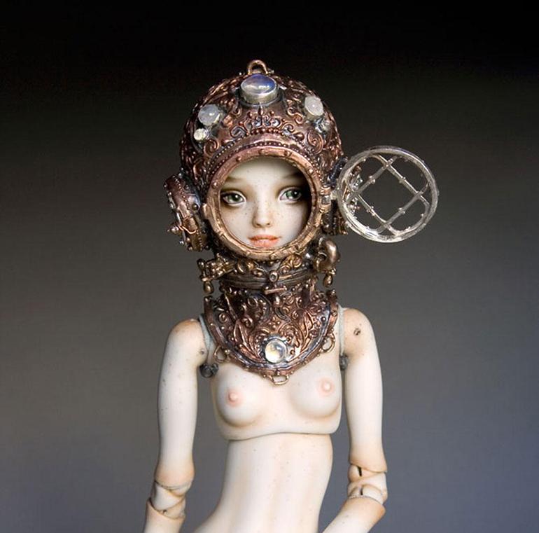 enchanted doll egoistokur 2