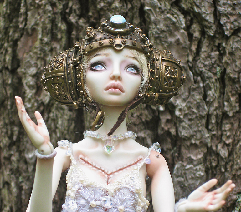 enchanted doll egoistokur 4