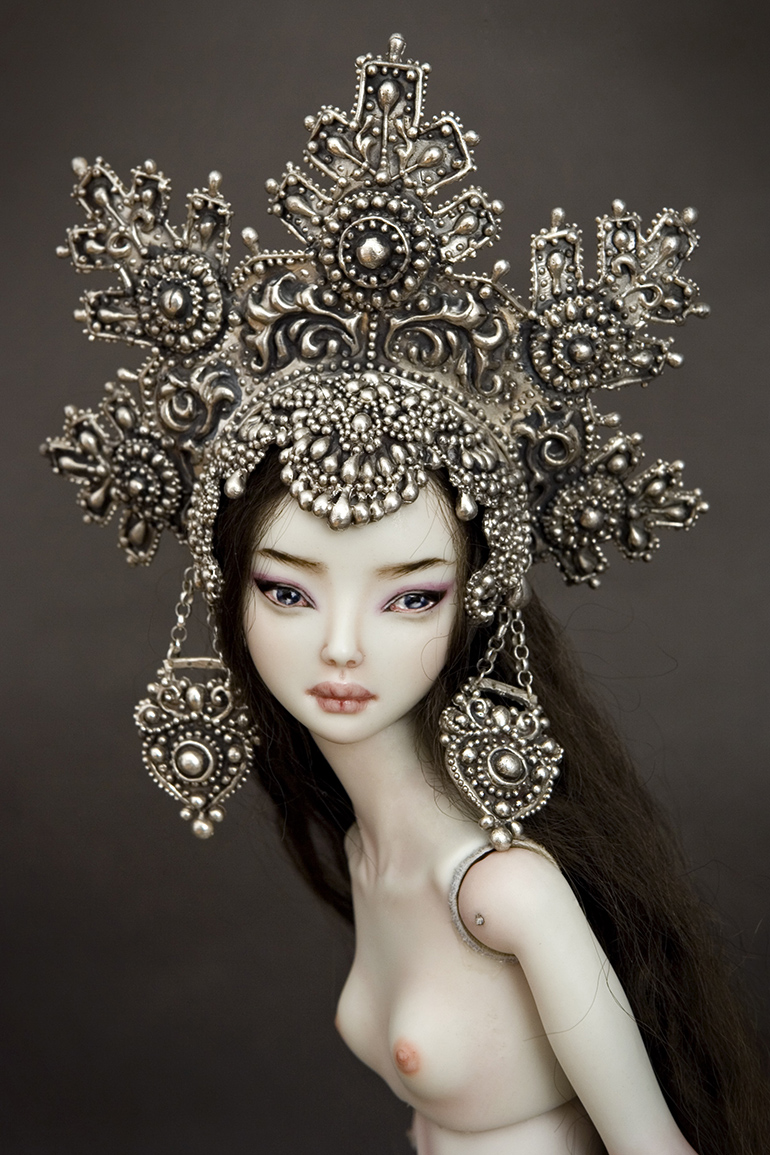 enchanted doll egoistokur 9