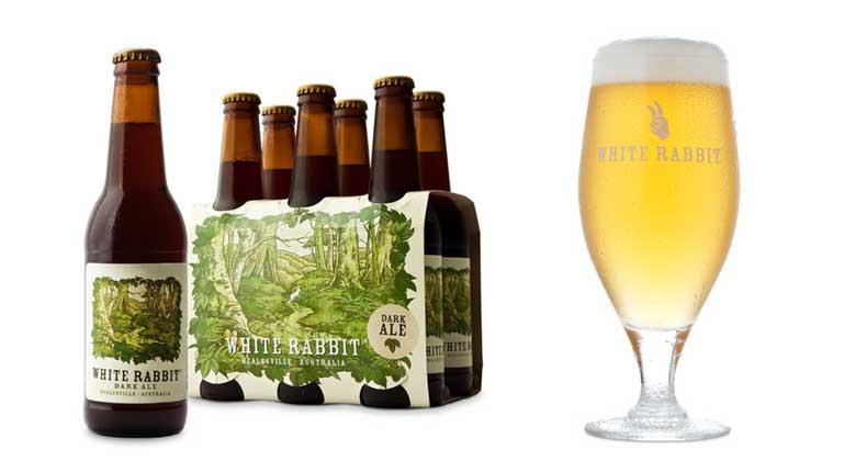 white rabbit beer egoistokur beyaz tavsan birasi