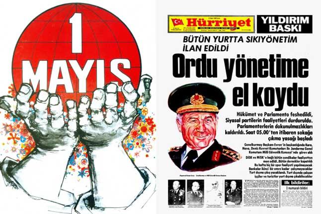 1 mayis 1977 egoistokur 3