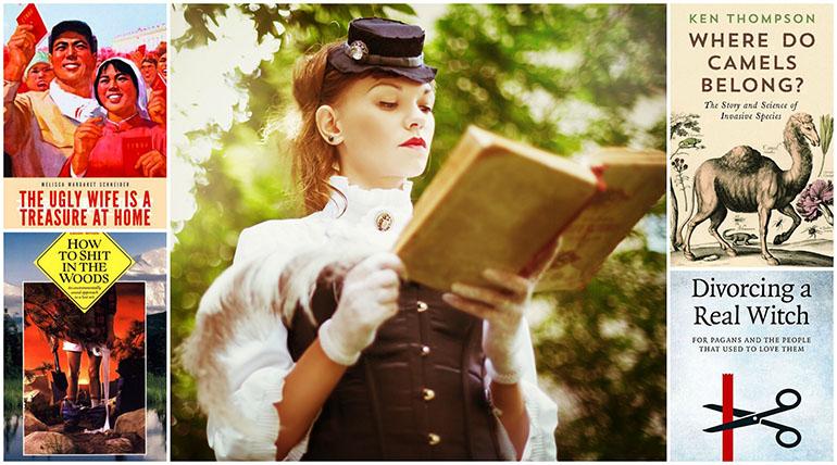tuhaf kitaplar gulenay borekci