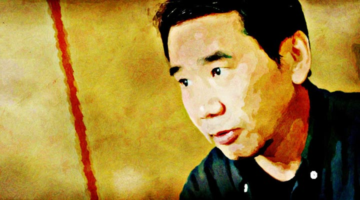 Haruki Murakami oyunu egoistokur gulenay borekci 1