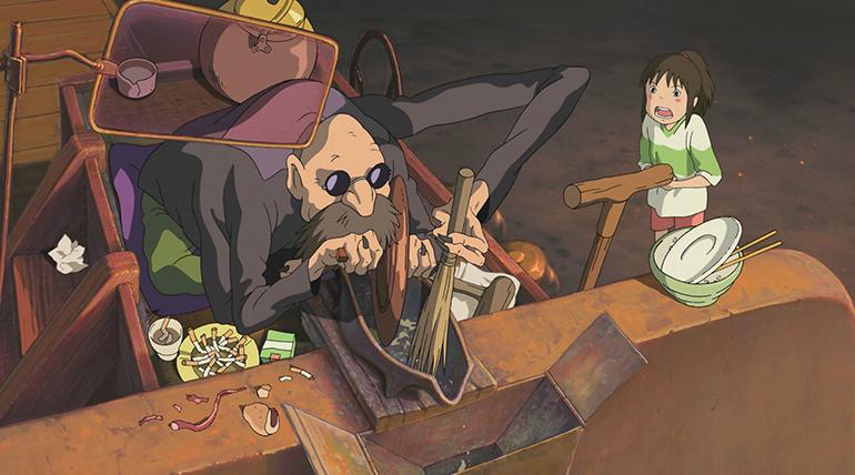 ezgi karaata egoistokur hayao miyazaki alfa yayınlari
