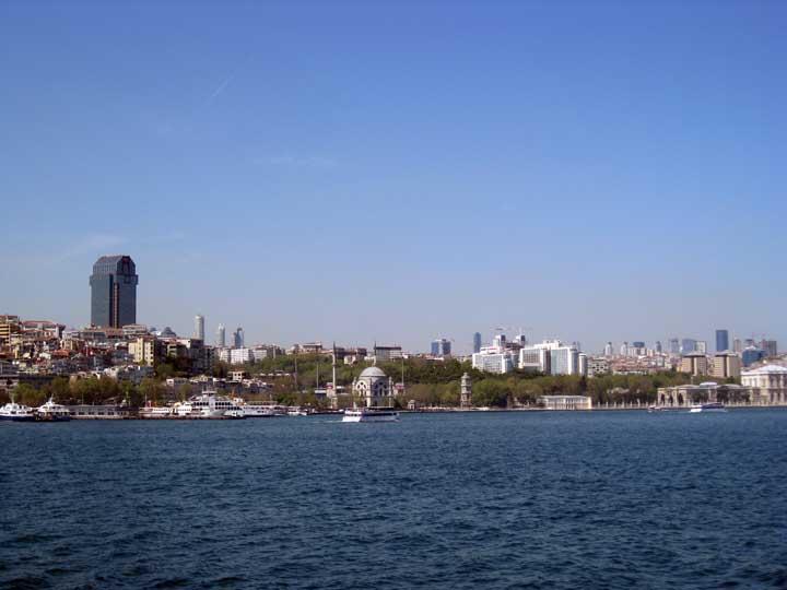 istanbul pazar sabahi egoistokur