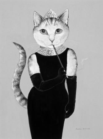 kitap kedileri 11