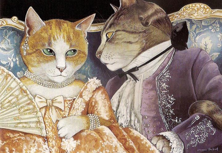 kitap kedileri 8
