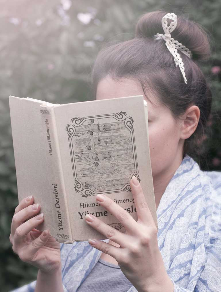 egoistokur yazma ve yuzme dersleri