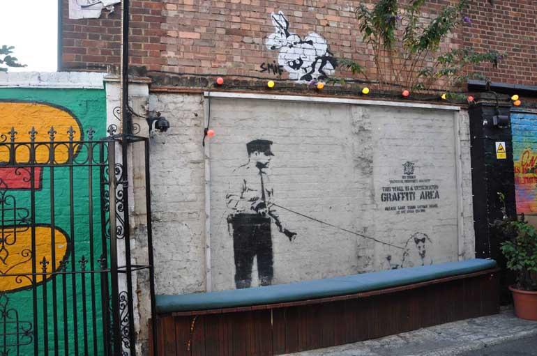 egoistokur sokak sanati graffiti sibel yilmaz 2