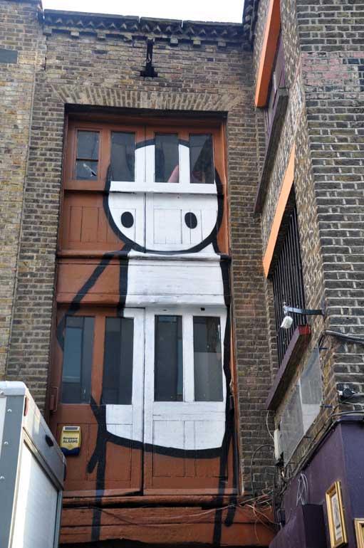 egoistokur sokak sanati graffiti sibel yilmaz 4