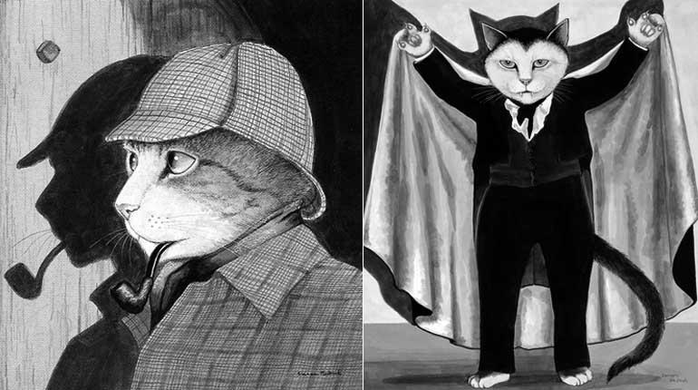 film kedileri egoistokur sinema tarihinin kult simalari