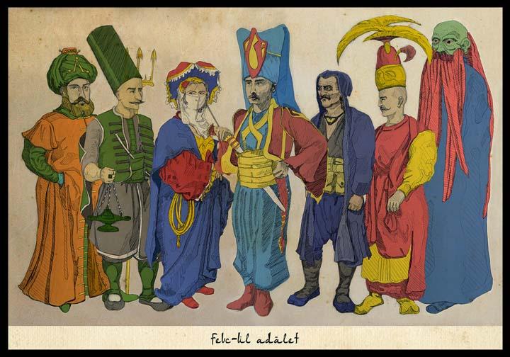 berk senturk egoist okur ottoman was geeky 1