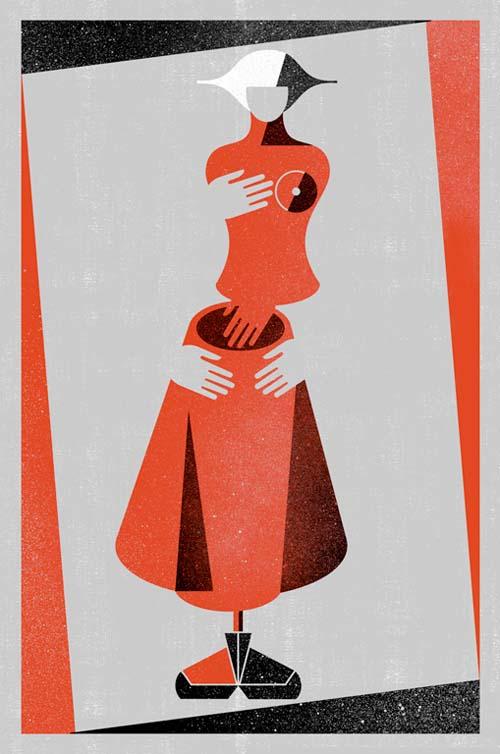 handmaid's tale margaret atwoot egoistokur