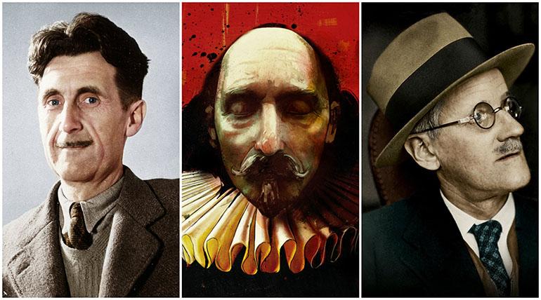 shakespeare orwell titreme yky gulenay borekci egoistokur
