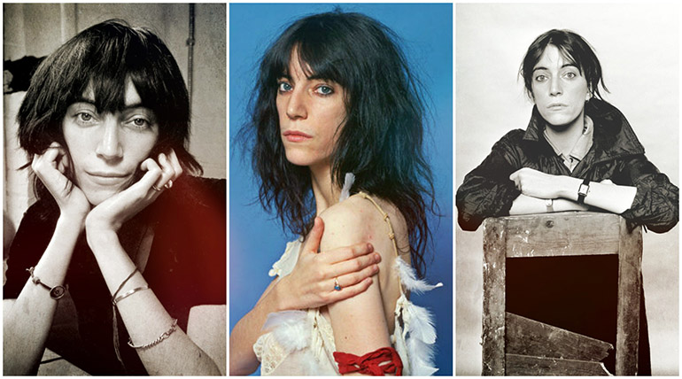 patti smith m treni domingo yayinlari egoistokur 1
