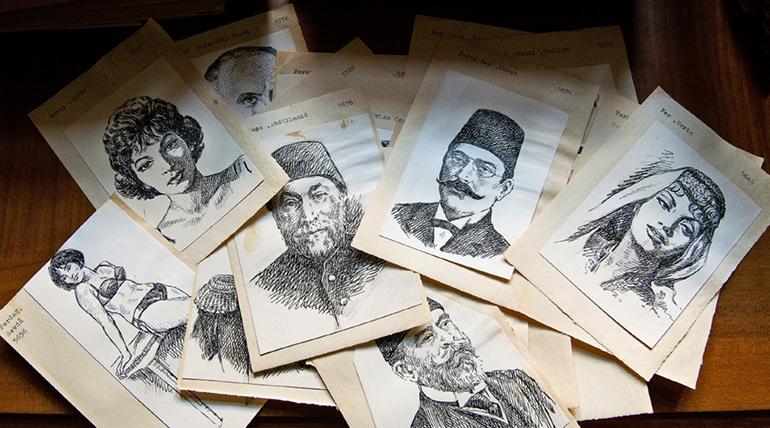 Güzel haber: İstanbul Ansiklopedisi arşivi erişime açılıyor